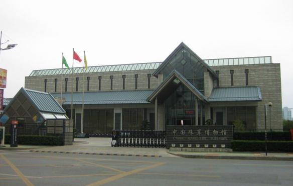 南通珠算博物館二期
